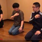 【動画あり・日本舞踊の筋トレ】下半身が安定しない人には大腿筋と大腰筋を鍛えるスクワットが効く!