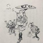 日本舞踊「玉屋(清元)」のシャボン玉売りとは?詳しく解説!