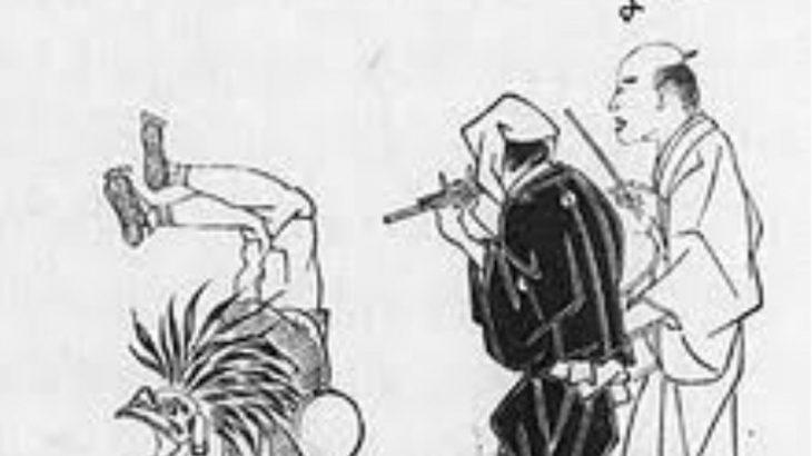 長唄「越後獅子」の歌詞と解説