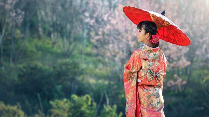 英語で説明!「日本舞踊とは?」【特徴・歴史・外国人に日本舞踊を勧める】