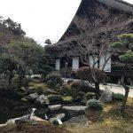 日本舞踊「京の四季」に出てくる「華頂山・知恩院」に行ってみた