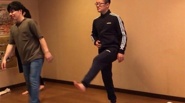 体幹を鍛えバランス感覚を養うには?〜第3回 日本舞踊カラダづくりプロジェクト〜【トレーニング】