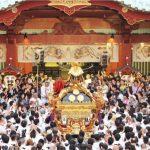 清元「神田祭(かんだまつり)」歌詞と解説