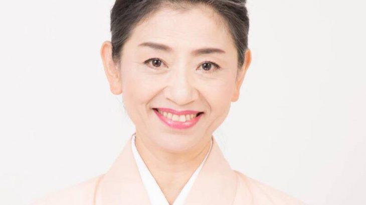 【取材】タカラジェンヌだった私が日本舞踊を生きる使命と決めた理由~ 白鳥佑佳・文京区護国寺・日本舞踊教室『薫乃会』~