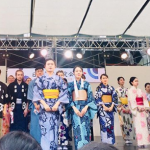 【取材】踊って、魅せて、惚れさせる~慶應義塾大学 日本舞踊研究会 宝~