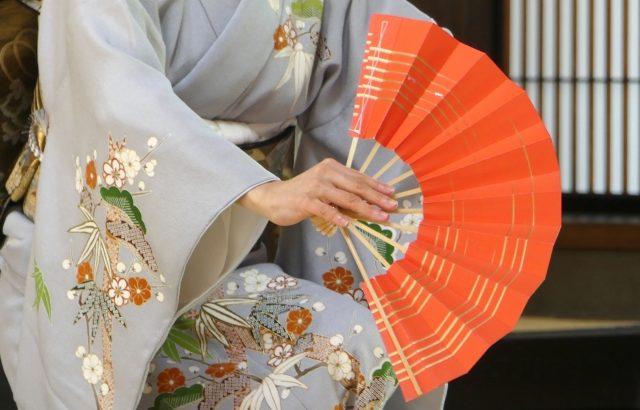 日本舞踊の名取試験の内容とは?【注意点あり】