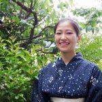 【取材】日本舞踊にはいろんな「楽しい」が詰まってる~若柳喜美奈(わかやぎきみな)~神奈川県横浜市