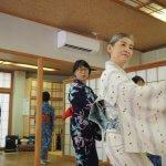 京都の通訳ガイドさんが「祇園小唄」に挑戦!