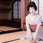 所作のすべては日本舞踊から~日本唯一の女形芸者 まつ乃家栄太朗~